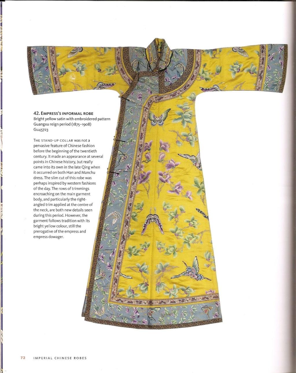 Série : The Legend of Zhen Huan (Empresses in the Palace), les atours de l'aristocratie chinoise au XVIIIe siècle C0f25610