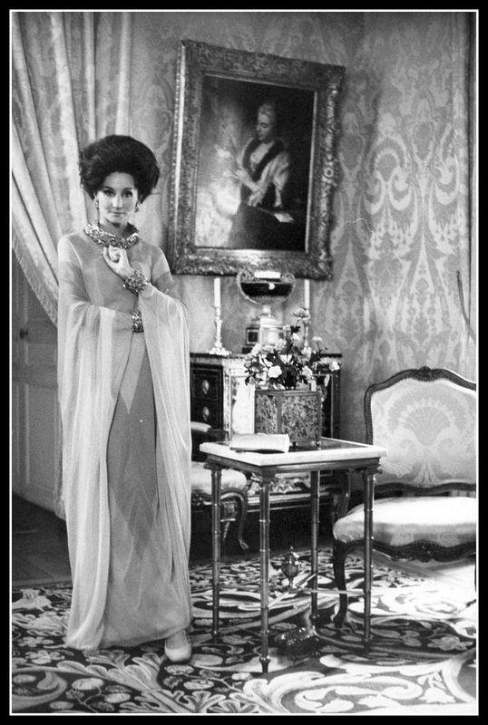 Vente Sotheby's, Paris : La collection du comte et de la comtesse de Ribes C7e44110