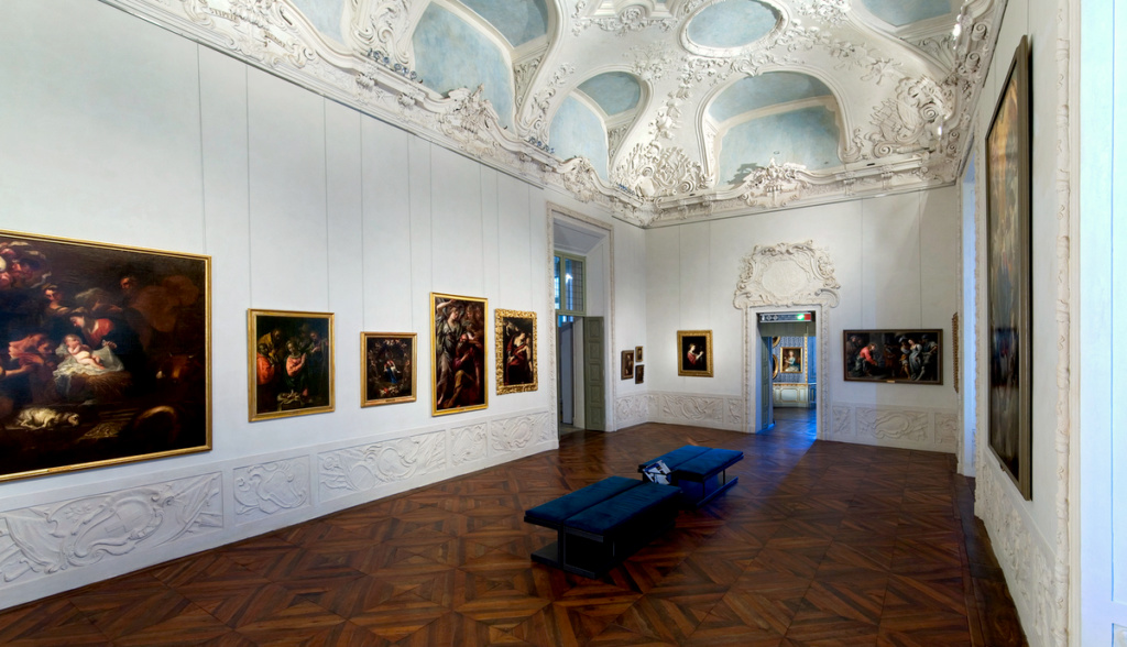 Le Palais Madame à Turin (Palazzo Madama, Torino) Ca7-gj10