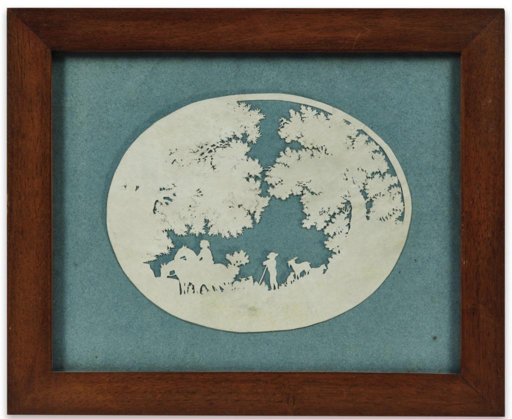 L'art des découpures : figures en papier découpées Capt1025