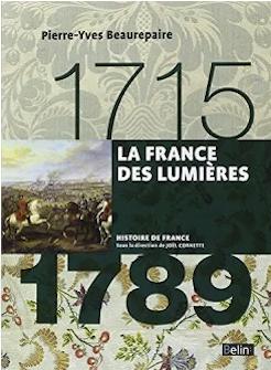 Les Lumières et le monde. De Pierre-Yves Beaurepaire Capt1038
