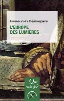 Les Lumières et le monde. De Pierre-Yves Beaurepaire Capt1041