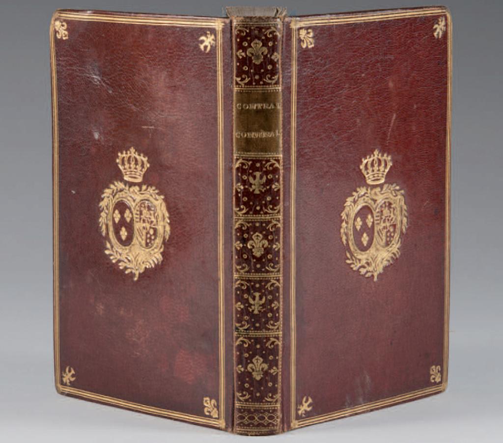 Le divorce de Marie-Antoinette et Louis XVI, intrigues et fantasmes ... Capt1134