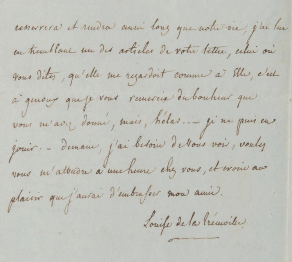 Louise-Emmanuelle de Châtillon, princesse de Tarente, duchesse de la Trémoille - Page 2 Capt1167