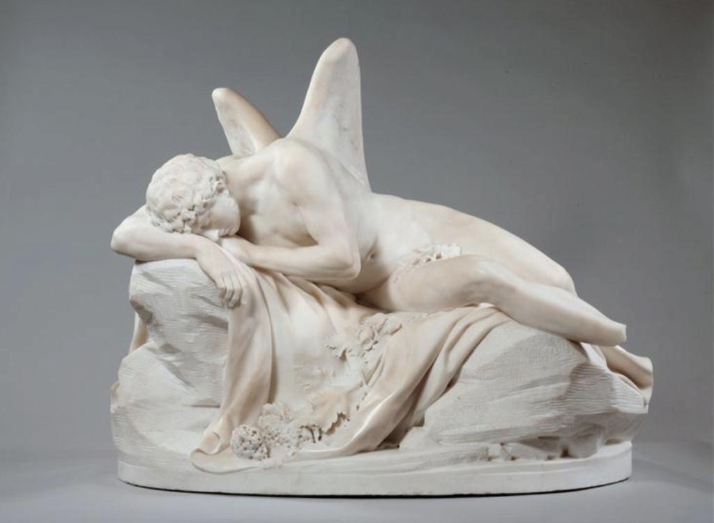 Jean-Antoine Houdon, le sculpteur des Lumières Capt1183