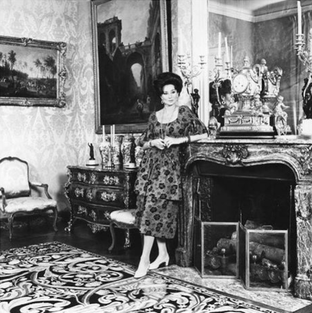 Vente Sotheby's, Paris : La collection du comte et de la comtesse de Ribes Capt1267