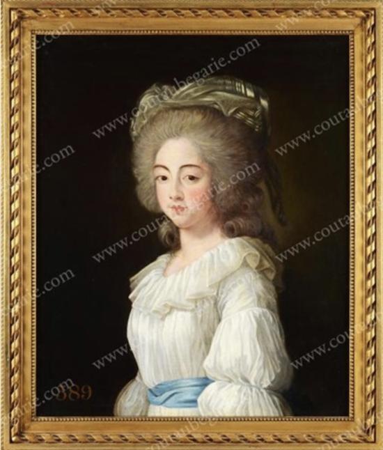 Marie-Joséphine de Savoie, comtesse de Provence - Page 8 Capt1307