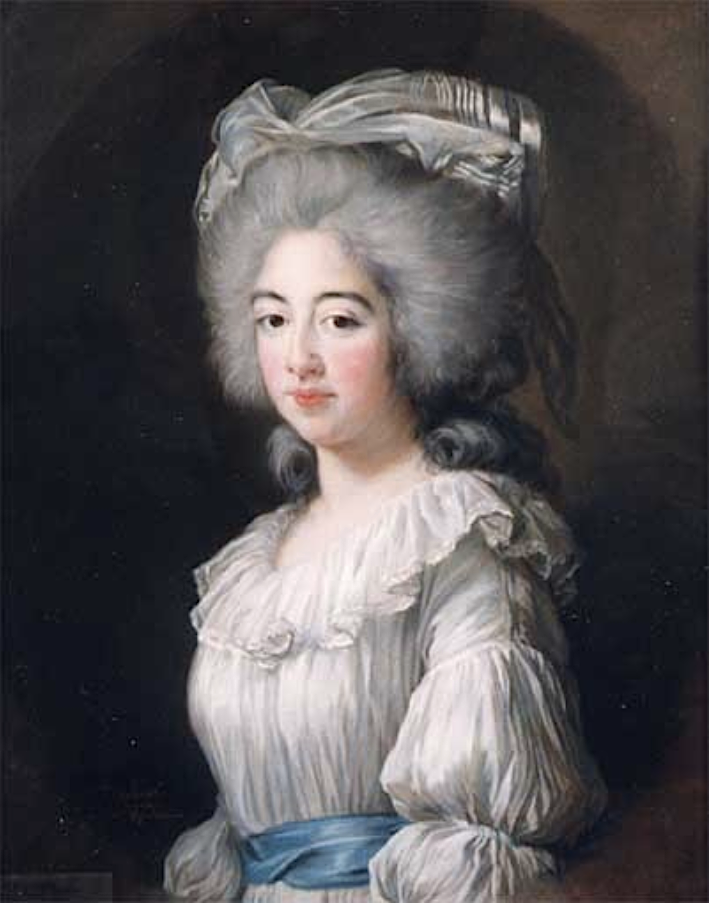 Joséphine - Marie-Joséphine de Savoie, comtesse de Provence - Page 8 Capt1308