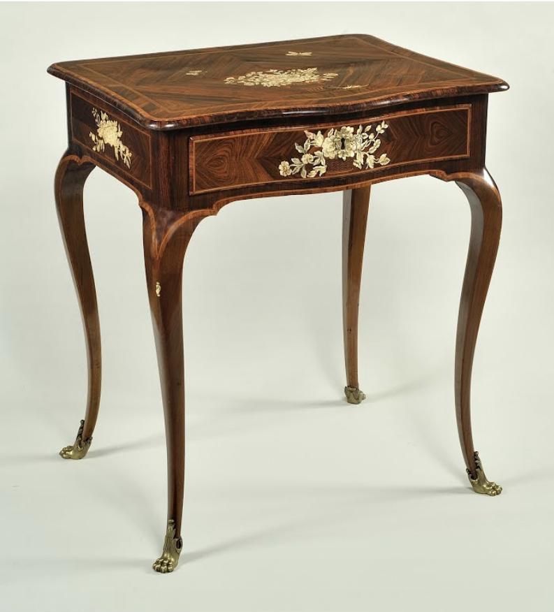 Visite de la Fondation Accorsi - Ometto, musée des arts décoratifs (Turin) : le Cognacq-Jay turinois Capt1317