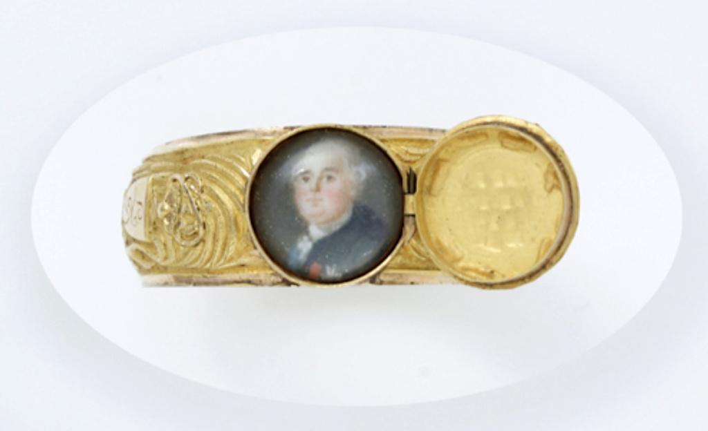 """Les """"otages de Louis XVI"""" durant la Révolution française Capt1361"""