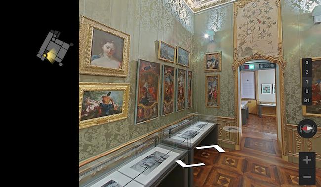 Le Palais Madame à Turin (Palazzo Madama, Torino) Capt1366