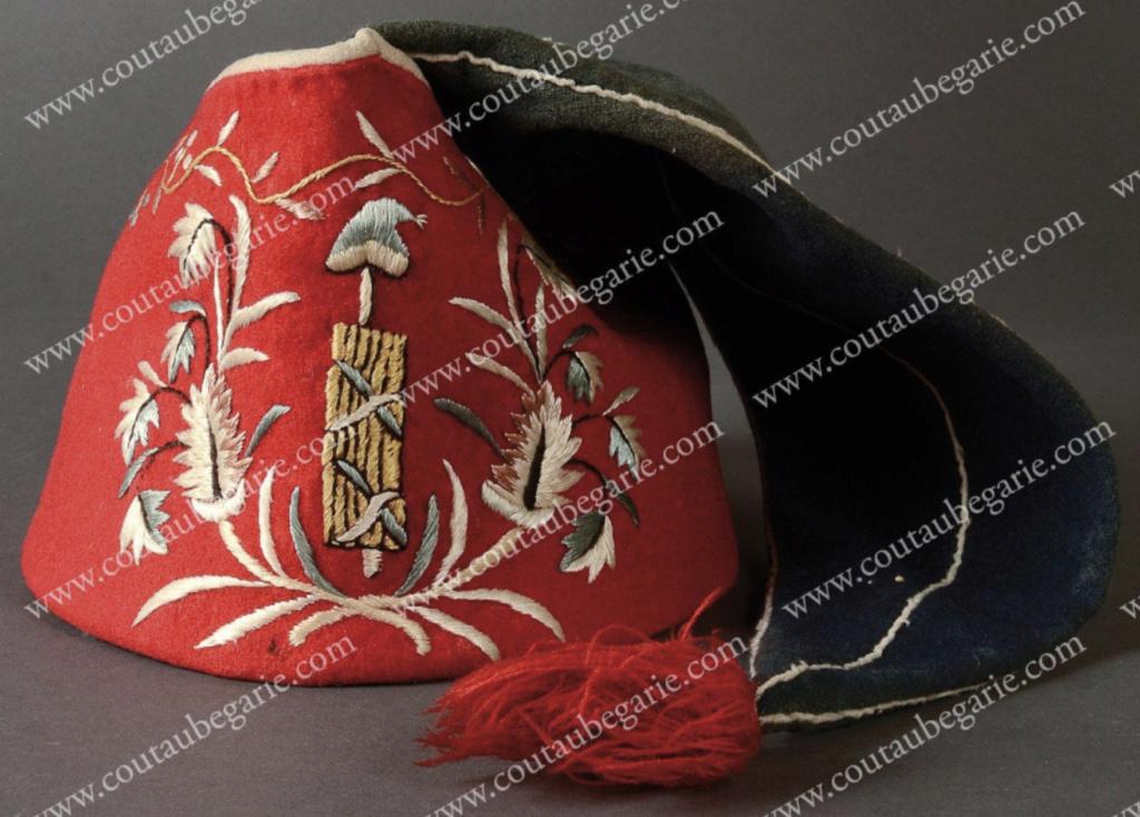 Louis XVI coiffé du bonnet phrygien Capt1382
