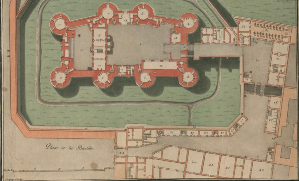 14 juillet 1789 : la  prise de la Bastille - Page 3 Capt1405