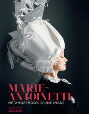 Catalogue de l'exposition : Marie-Antoinette, métamorphoses d'une image (La Conciergerie, Paris) Capt1440