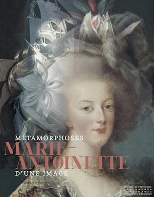 Catalogue de l'exposition : Marie-Antoinette, métamorphoses d'une image (La Conciergerie, Paris) Capt1441
