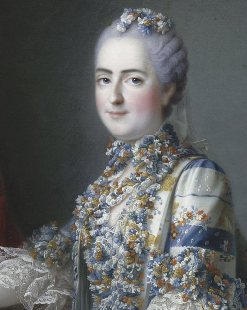 Louise-Marie de France, dite Madame Louise Capt1503