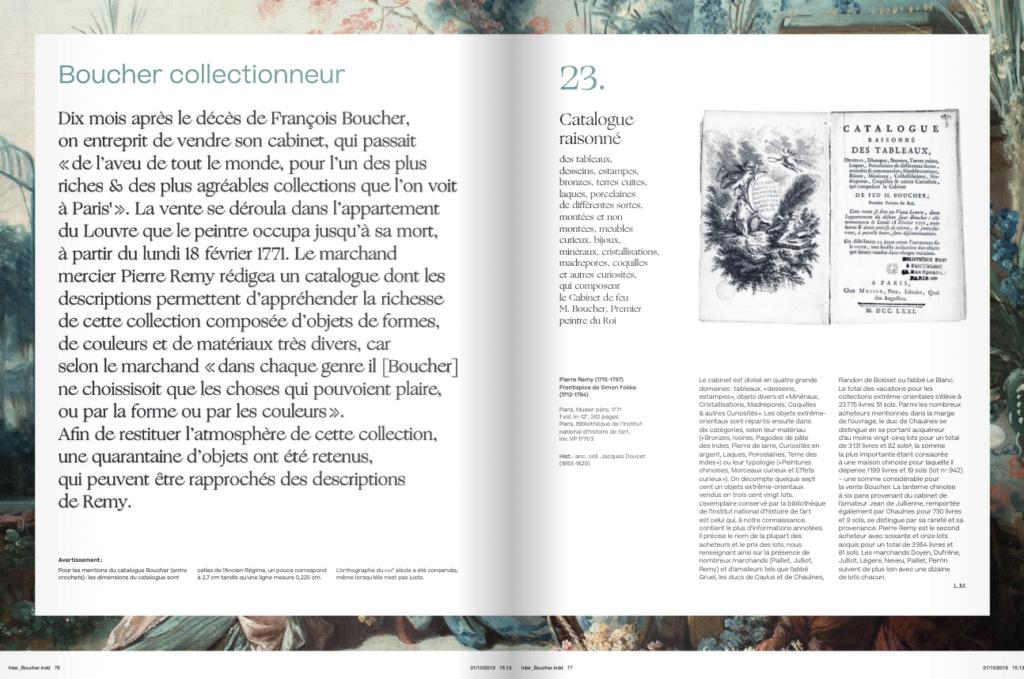 Exposition : Une des provinces du Rococo, la Chine rêvée de François Boucher (MBAA de Besançon) Capt1532