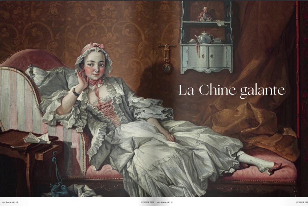 Exposition : Une des provinces du Rococo, la Chine rêvée de François Boucher (MBAA de Besançon) Capt1533