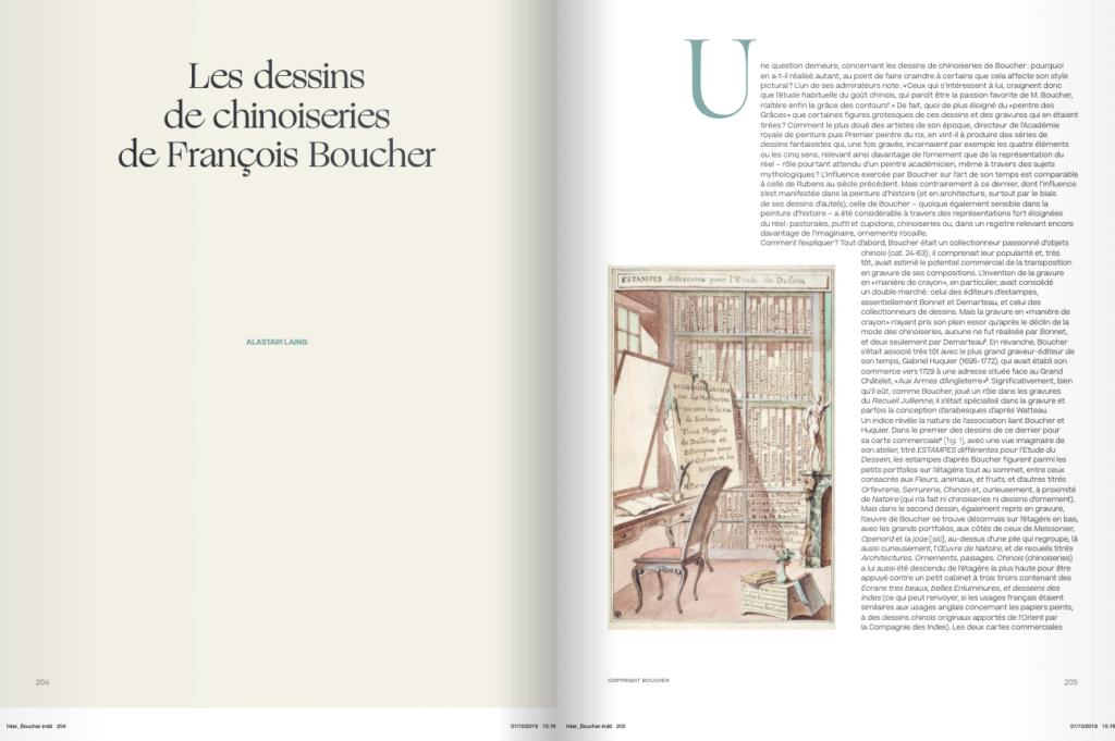 Exposition : Une des provinces du Rococo, la Chine rêvée de François Boucher (MBAA de Besançon) Capt1535