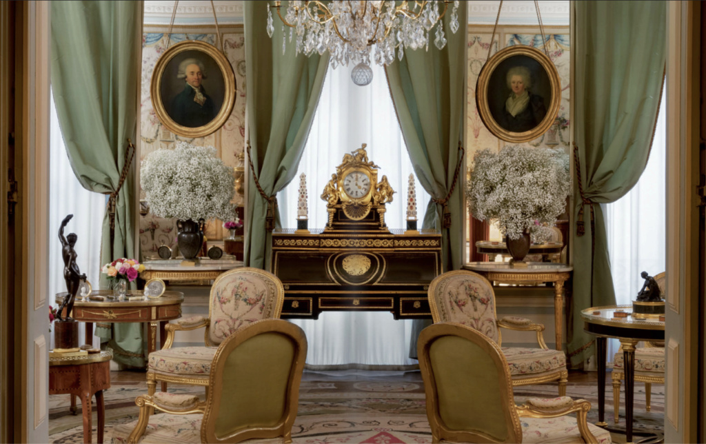 Vente Sotheby's, Paris : La collection du comte et de la comtesse de Ribes Capt1555