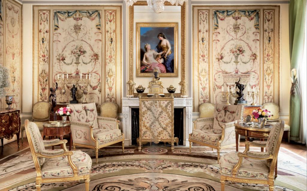 Vente Sotheby's, Paris : La collection du comte et de la comtesse de Ribes Capt1556