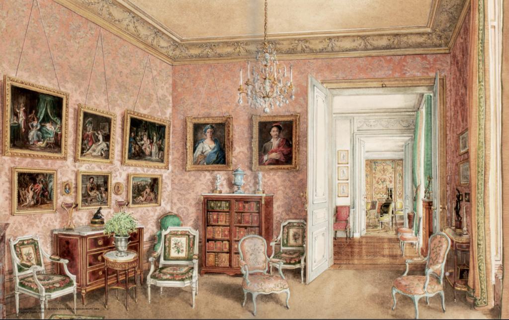 Vente Sotheby's, Paris : La collection du comte et de la comtesse de Ribes Capt1558