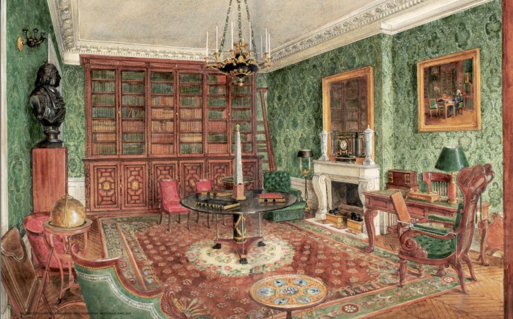 Vente Sotheby's, Paris : La collection du comte et de la comtesse de Ribes Capt1559