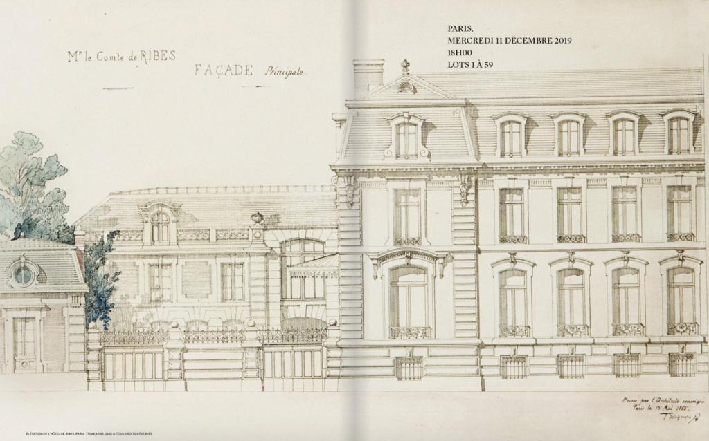 Vente Sotheby's, Paris : La collection du comte et de la comtesse de Ribes Capt1561