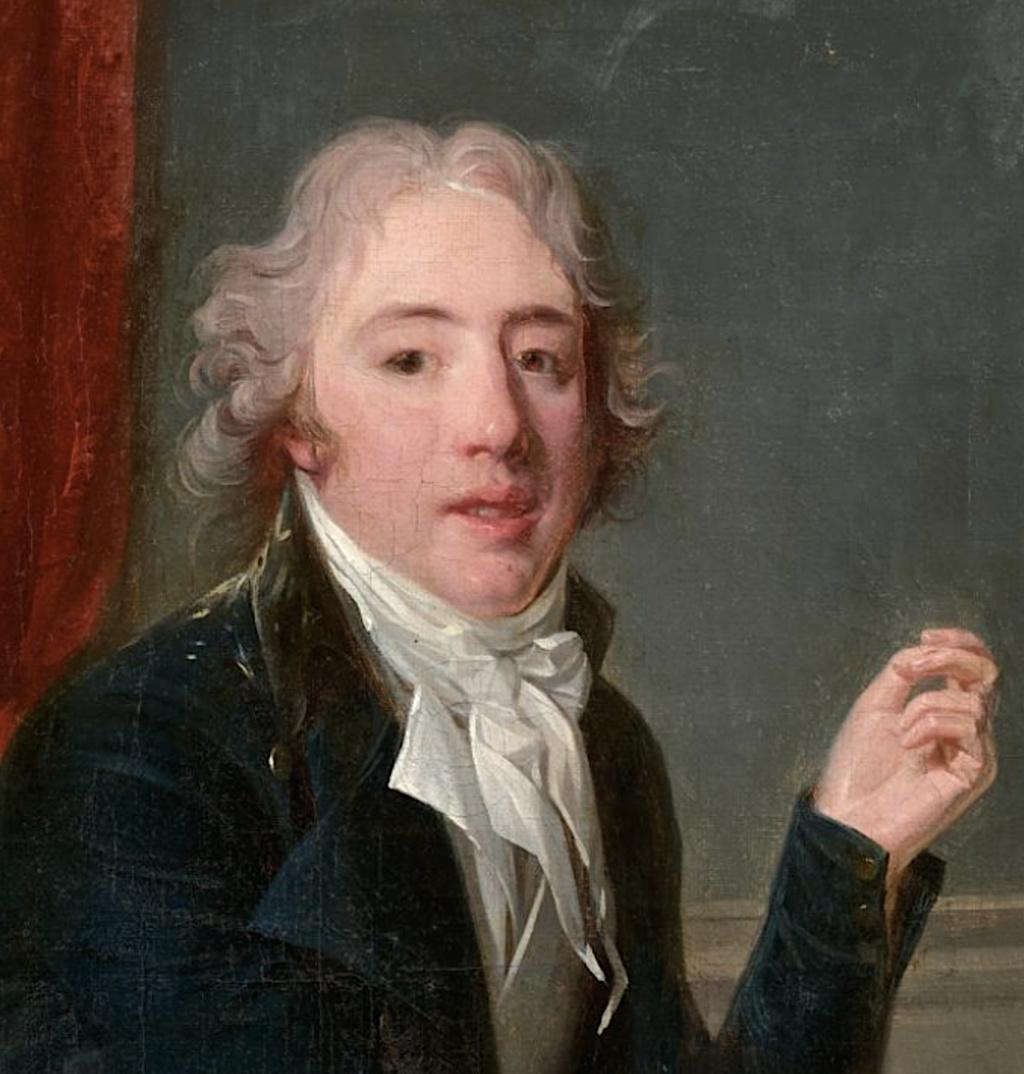 Le comte Charles-Philippe d'Artois, futur Charles X - Page 5 Capt1604