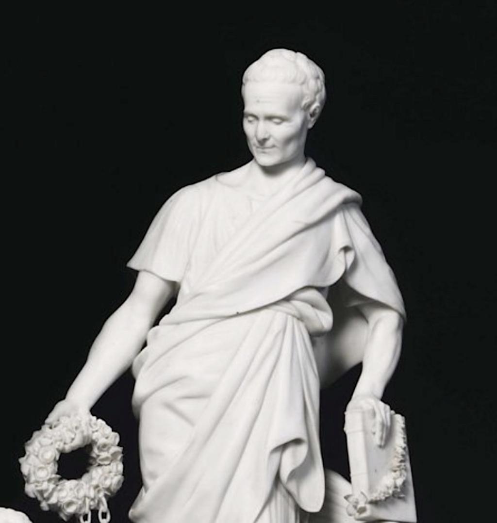 La mort de Jean-Jacques Rousseau Capt1685