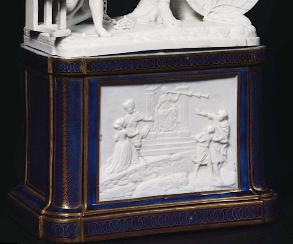 La mort de Jean-Jacques Rousseau Capt1686