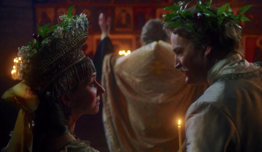 Série (HBO) : Catherine The Great, avec Helen Mirren Capt1698