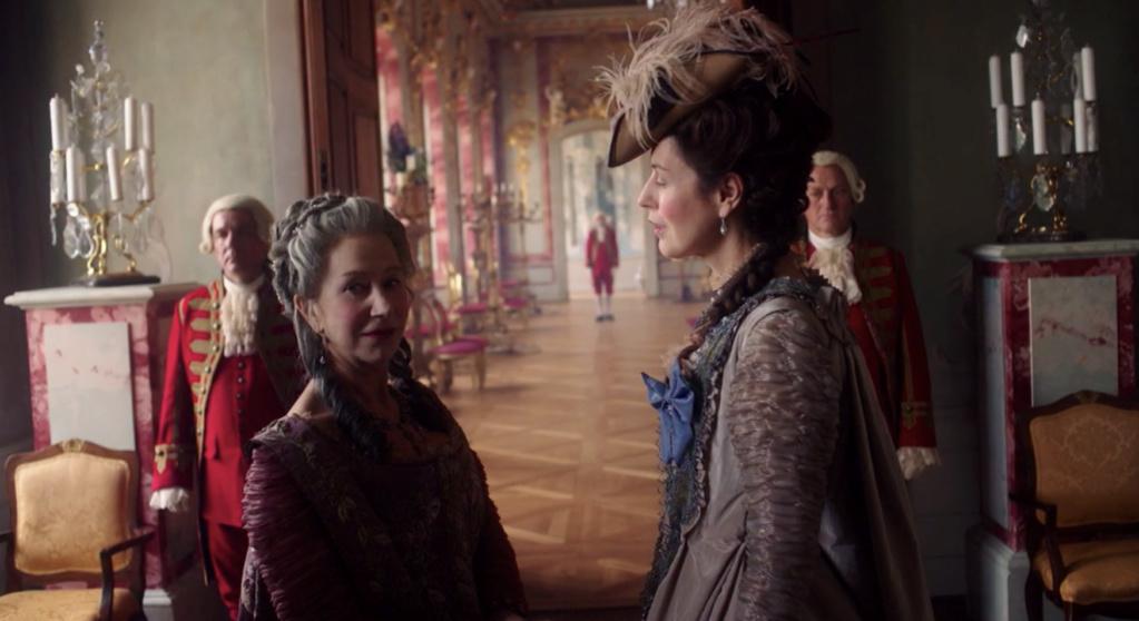 Série (HBO) : Catherine The Great, avec Helen Mirren Capt1700