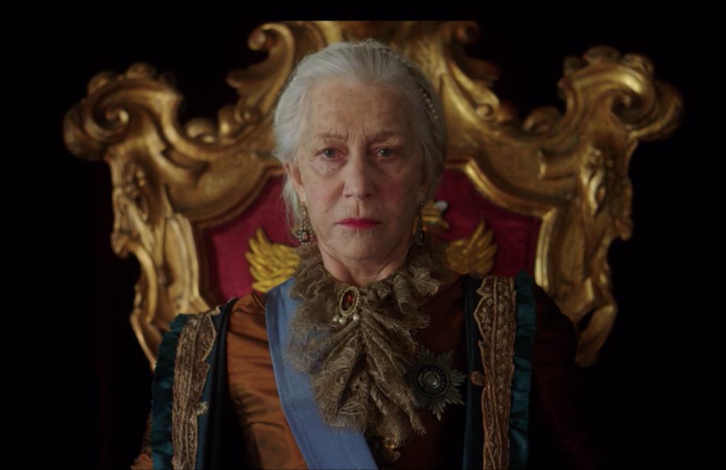 Série (HBO) : Catherine The Great, avec Helen Mirren Capt1701