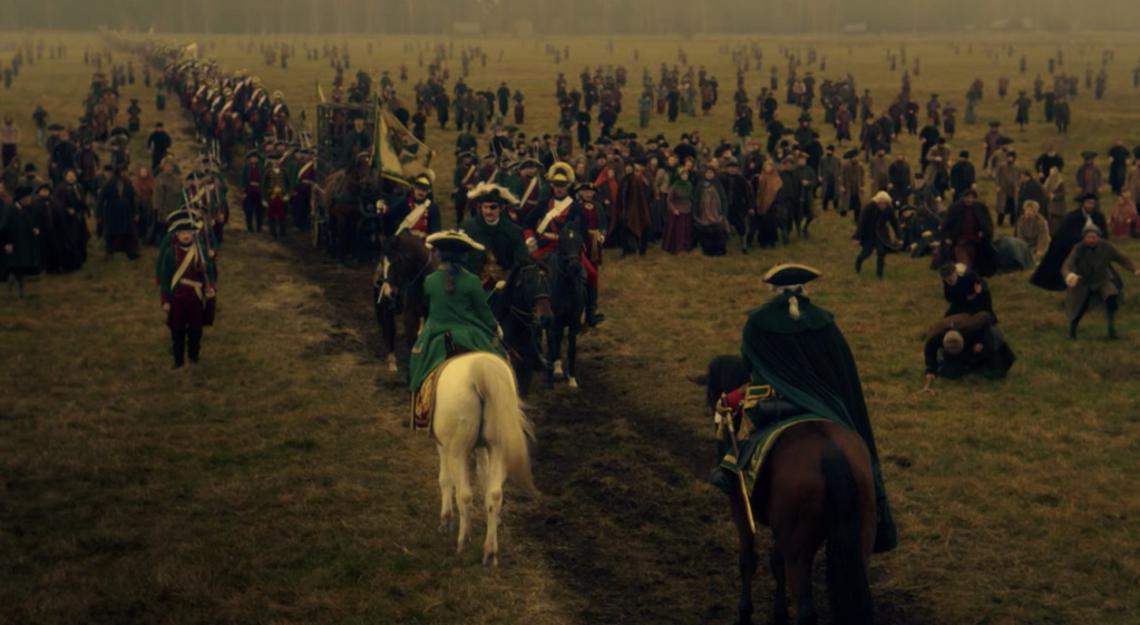 Série (HBO) : Catherine The Great, avec Helen Mirren Capt1702