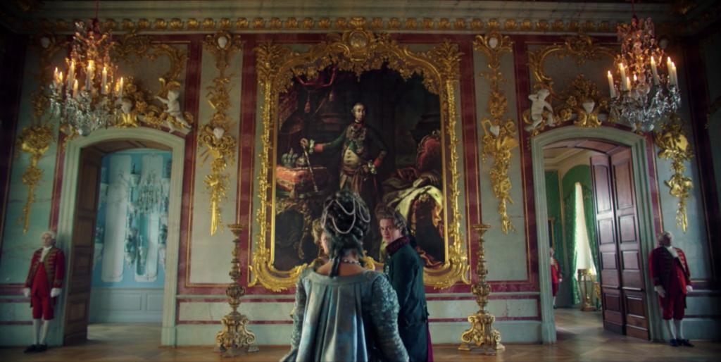 Série (HBO) : Catherine The Great, avec Helen Mirren Capt1707