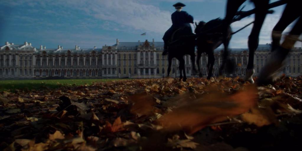 Série (HBO) : Catherine The Great, avec Helen Mirren Capt1709