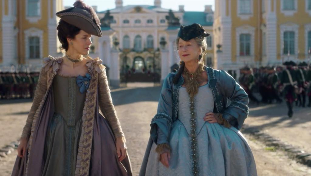 Série (HBO) : Catherine The Great, avec Helen Mirren Capt1712