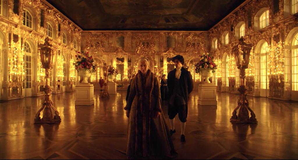 Série (HBO) : Catherine The Great, avec Helen Mirren Capt1713