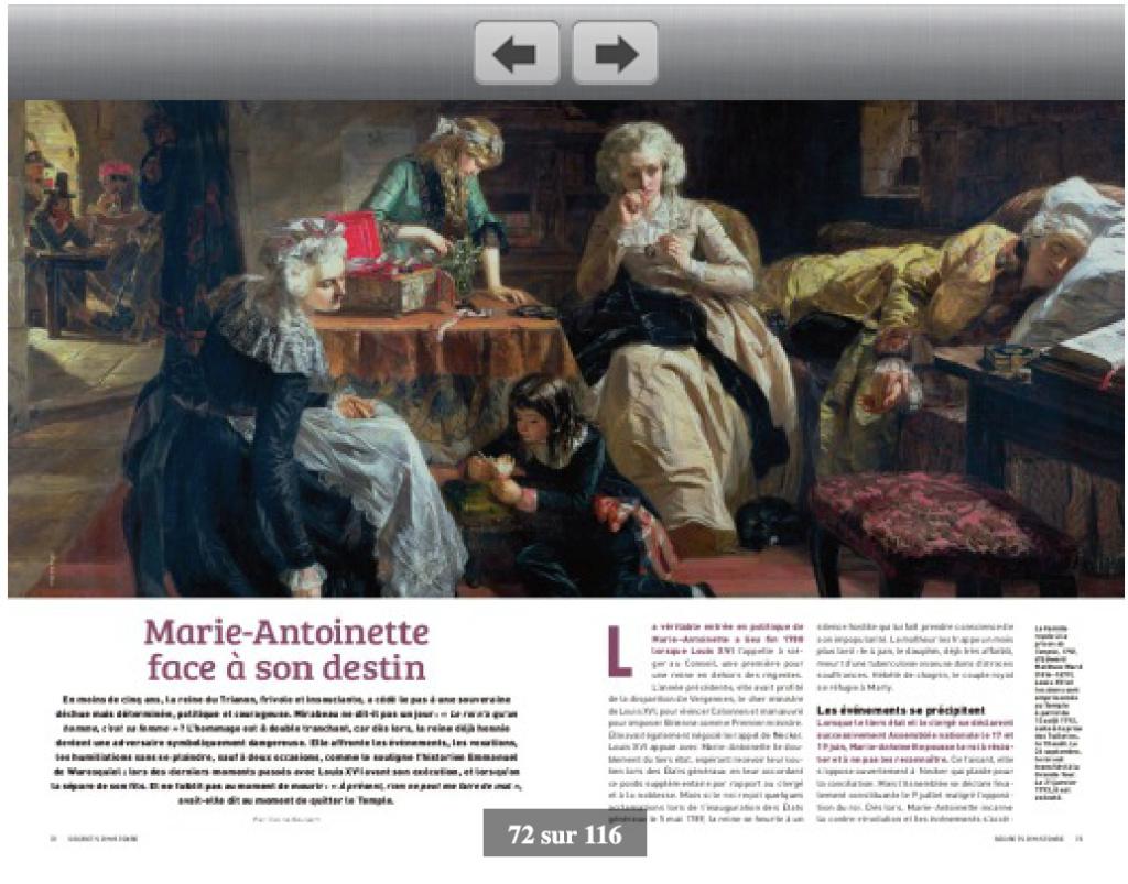 Revue de presse : à trouver chez son marchand de journaux - Page 12 Capt1807