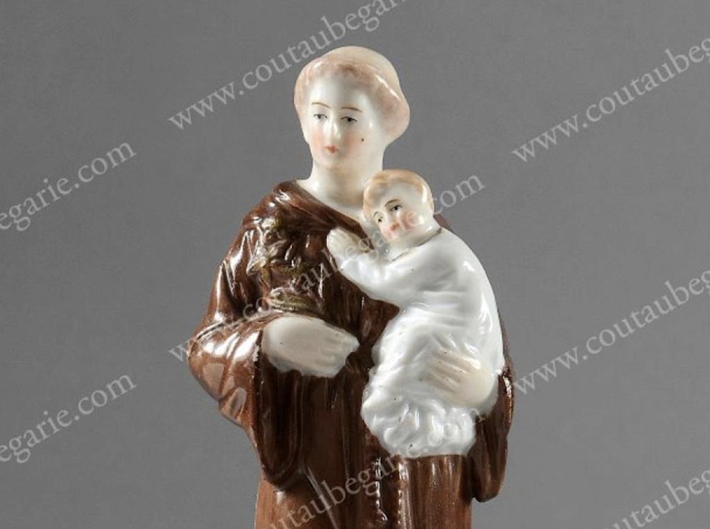 Figurines sédicieuses : portraits cachés de Marie-Antoinette et Louis XVI Capt1846