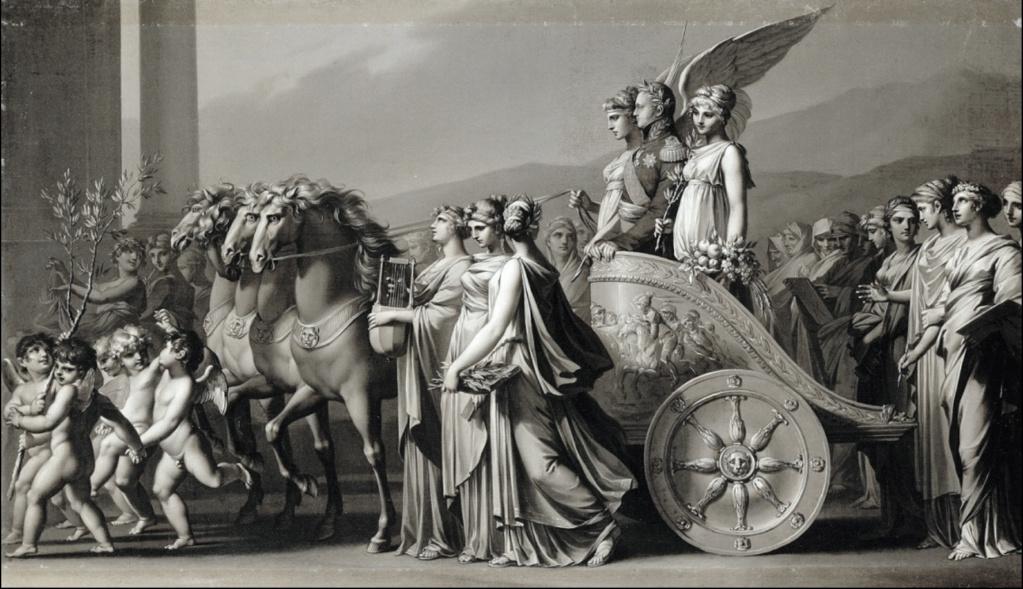 Louis-Léopold Boilly : peintre de la société parisienne de Louis XVI à Louis-Philippe Capt1848