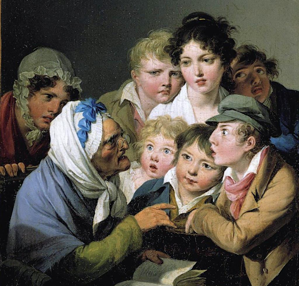 Louis-Léopold Boilly : peintre de la société parisienne de Louis XVI à Louis-Philippe Capt1871