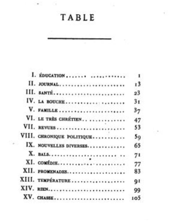 Le Journal du roi Louis XVI et ses Reflexions sur ses entretiens avec Mr le Duc de la Vauguyon Capt1945