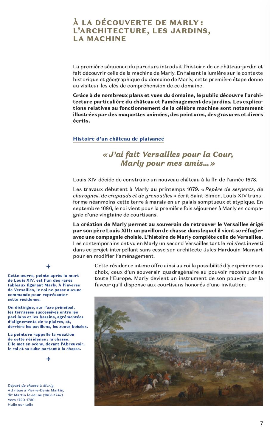 Le domaine et château de Marly - Page 4 Capt1960
