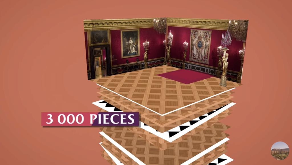 Versailles en chiffres Capt1979