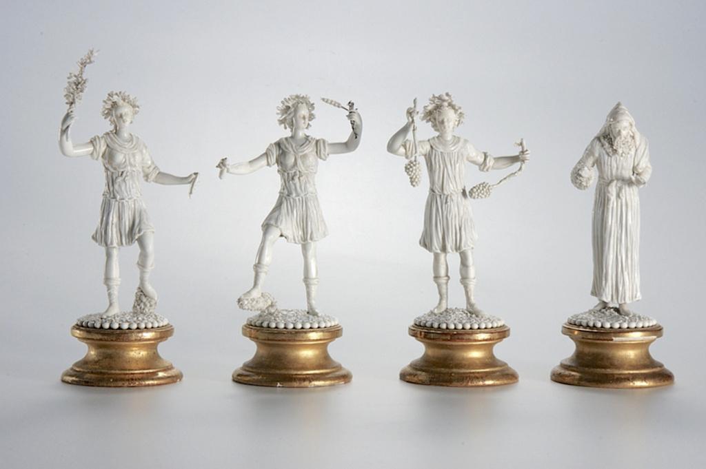 Le verre de Nevers, l'art du travail à la lampe et des verres filés Capt2124