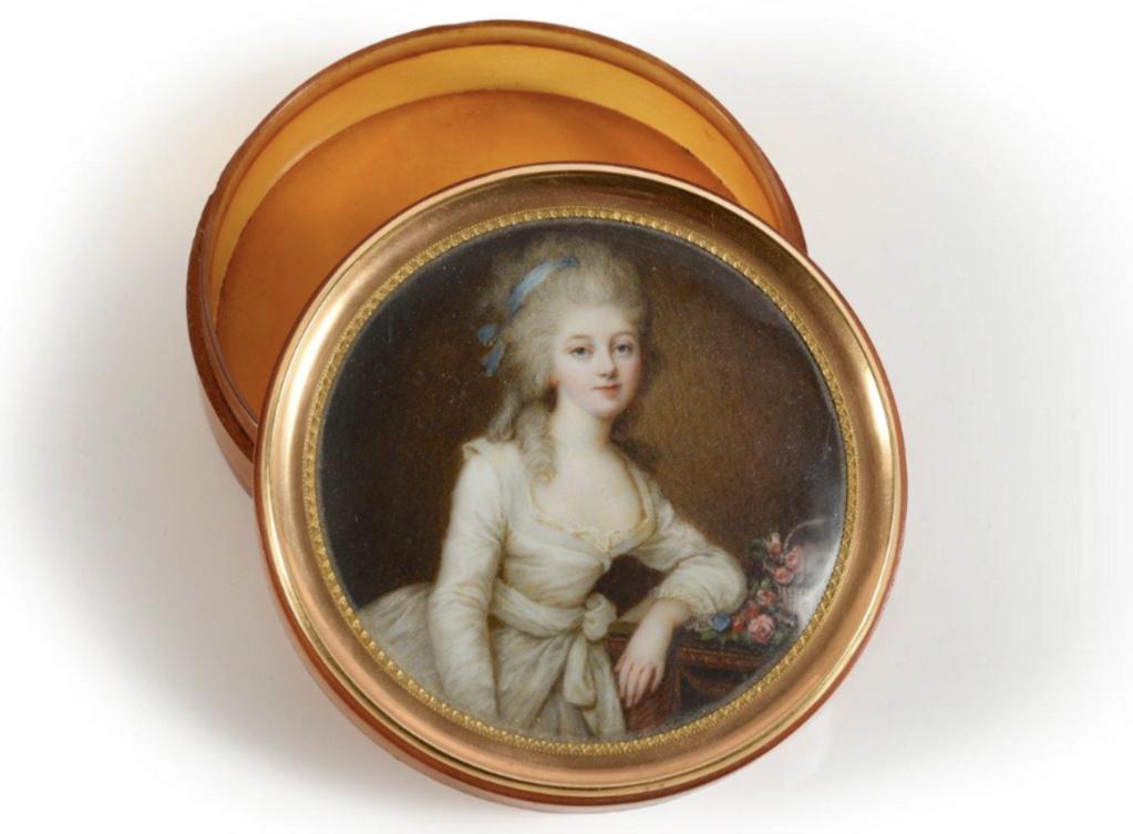 Louise-Emmanuelle de Châtillon, princesse de Tarente, duchesse de la Trémoille - Page 2 Capt2168
