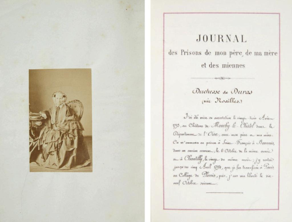 Maison et dames du Palais de la reine Marie-Antoinette - Page 8 Capt2172