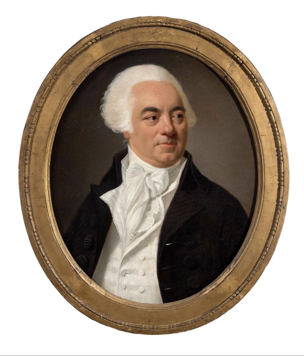 Louis-Philippe d'Orléans, duc de Chartres, puis duc d'Orléans (1785-1790), dit Philippe Égalité - Page 5 Capt2174